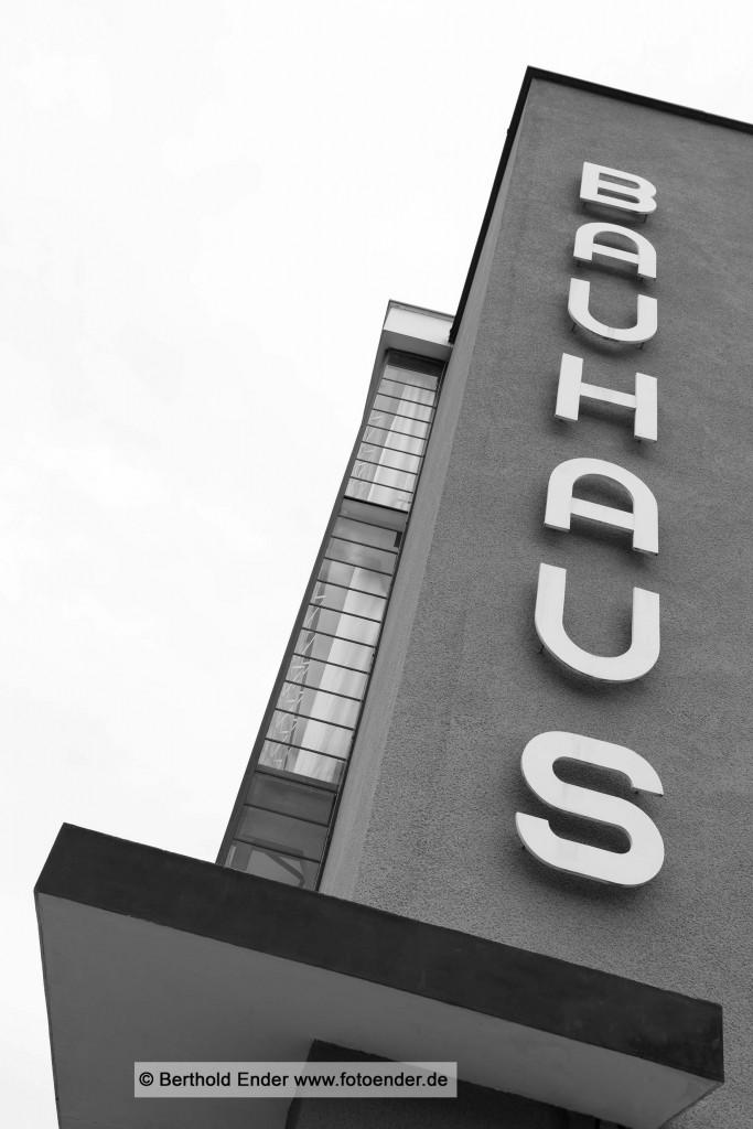 Architekturfotografie Dessau