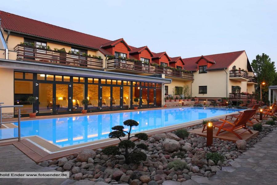 Hotelfotografie-Fotostudio Ender
