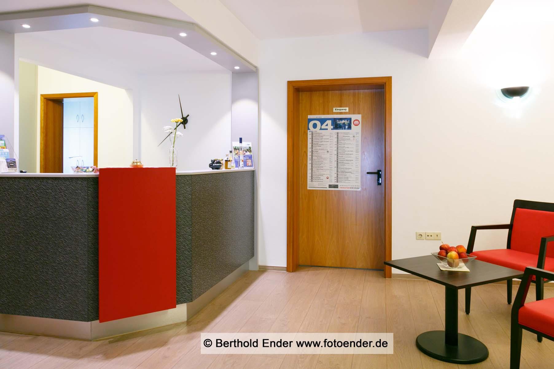 Hotel 7 Säulen - Fotostudio Ender