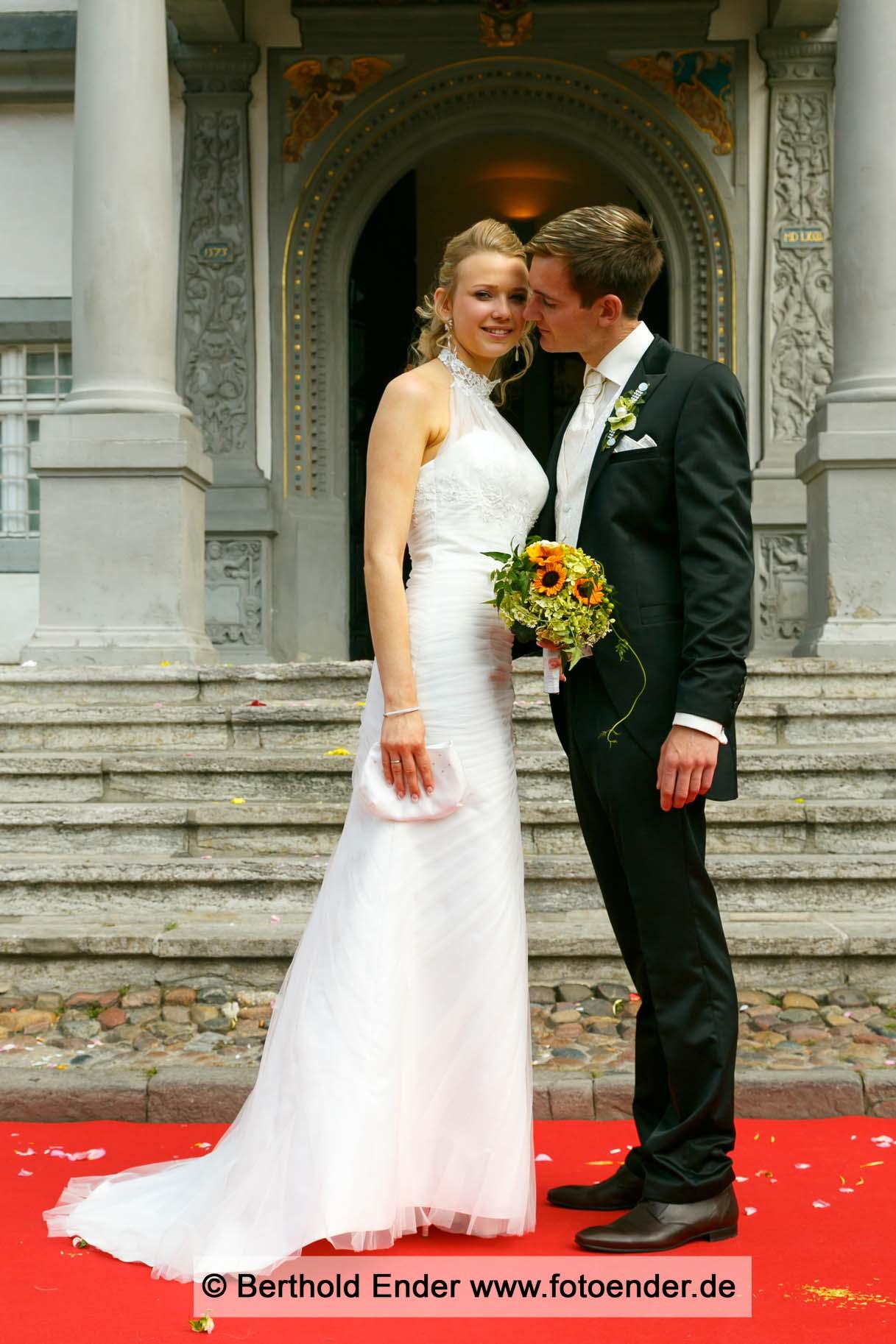 Heiraten in Lutherstadt Wittenberg