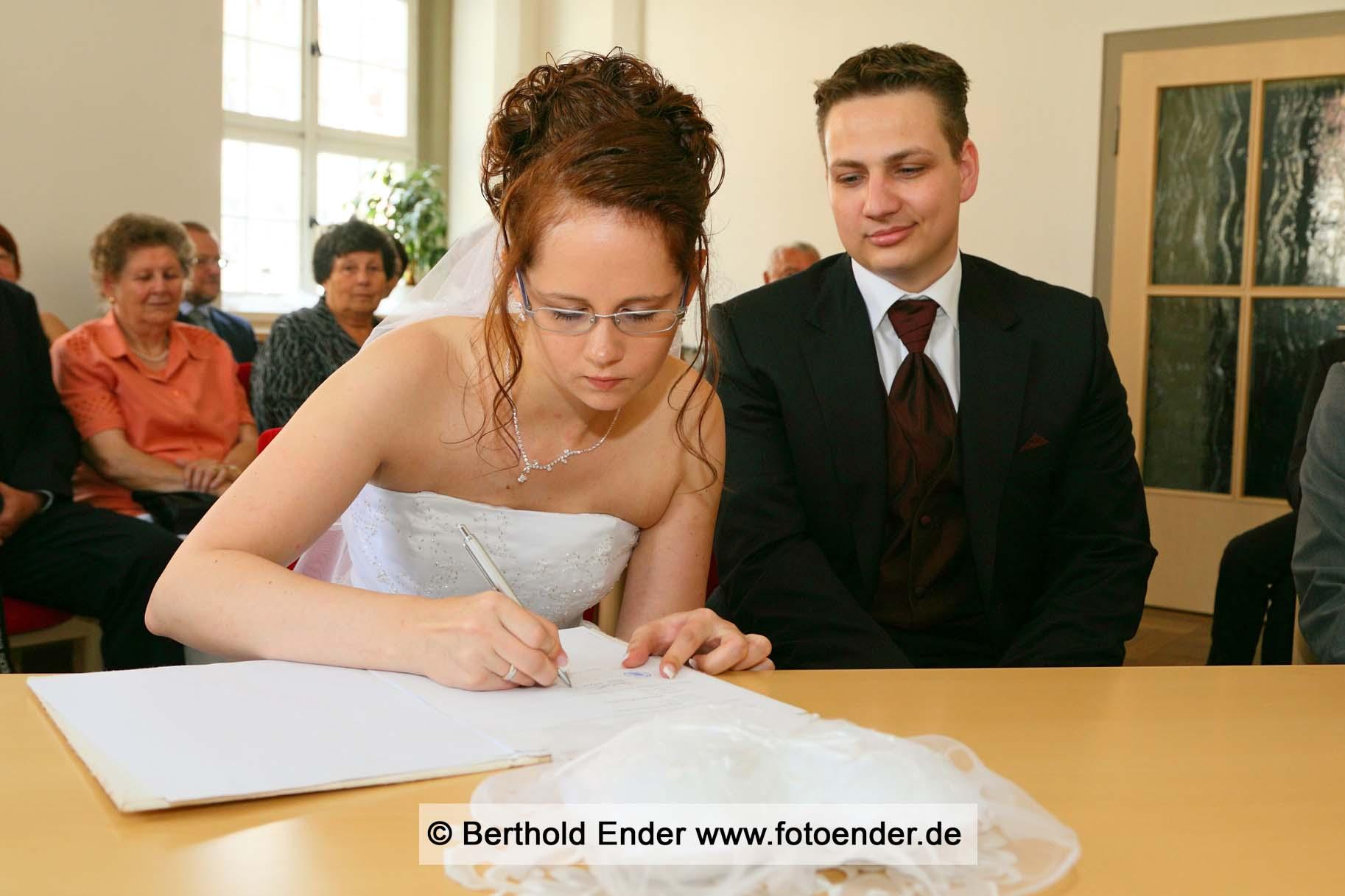 Standesamt Lutherstadt Wittenberg: Fotostudio Ender