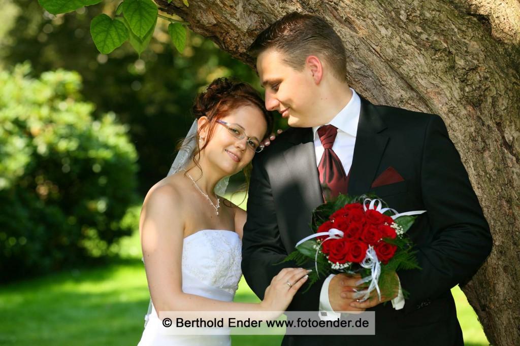 Heiraten in der Lutherstadt Wittenberg
