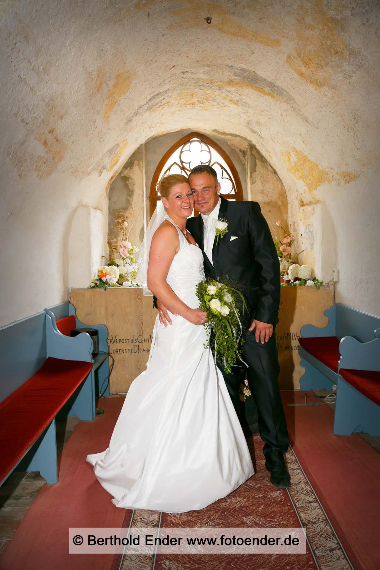 Heiraten auf Burg Rabenstein im Fläming
