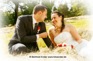 Hochzeit im Wörlitzer Park, Fotostudio Ender