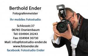 Berthold Ender