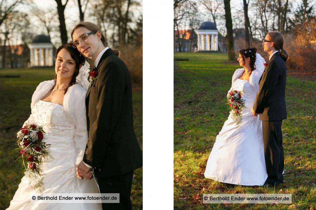 Fotograf Dessau-Rosslau, Fotostudio Ender, Oranienbaum-Wörlitz