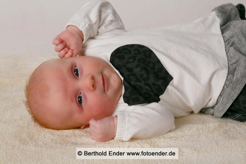 Babybilder - Fotostudio Ender, Oranienbaum-Wörlitz