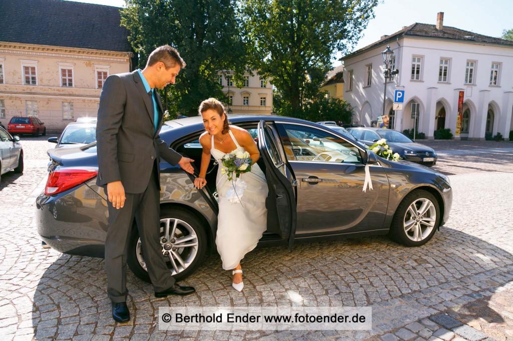 Heiraten in Zerbst