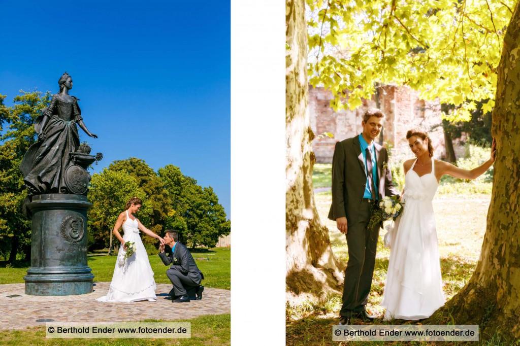 Hochzeitsfotos in Zerbst-Hochzeitsfotograf Berthold Ender