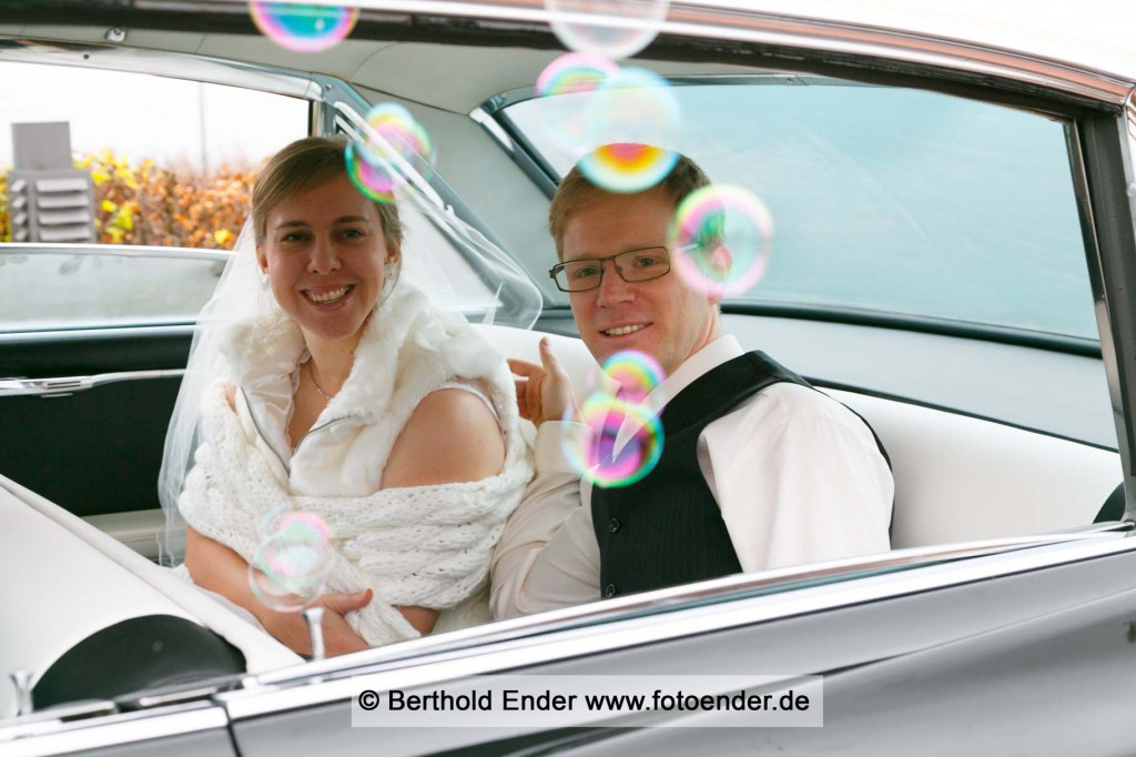 Heiraten in der Bersteinvilla Bitterfeld