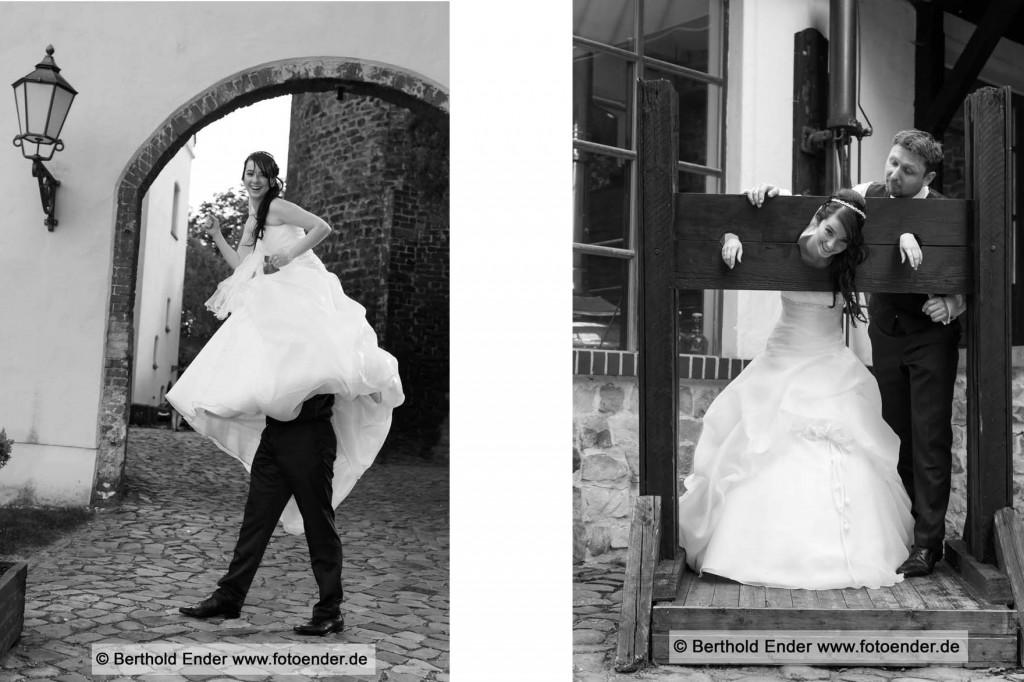 Hochzeitsbilder - Fotostudio Ender
