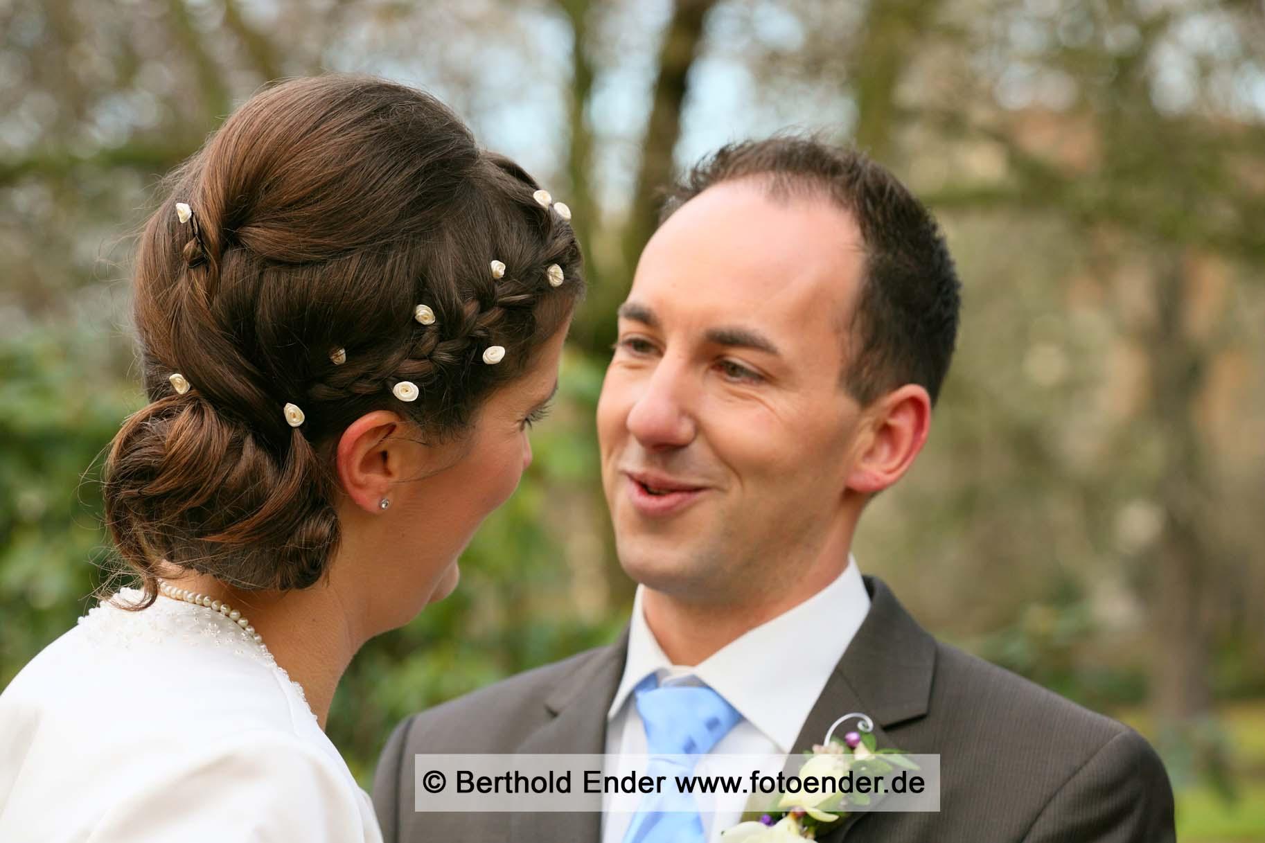 Hochzeitsbilder aus Lutherstadt Wittenberg: Fotostudio Ender