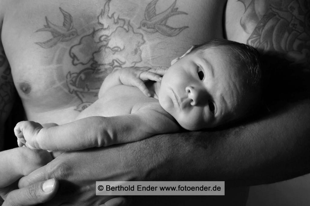 Babyfotos im Studio: Fotostudio Ender, Oranienbaum-Wörlitz