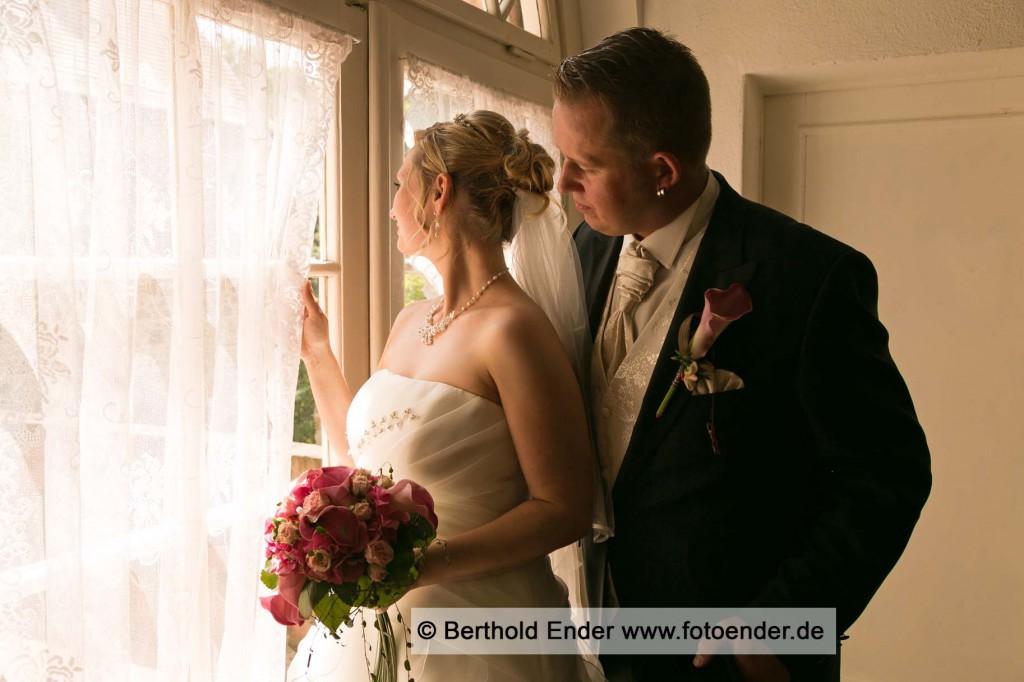 Hochzeitsfotografie im Herrenhaus in Muldenstein - Fotostudio Ender Oranienbaum-Wörlitz