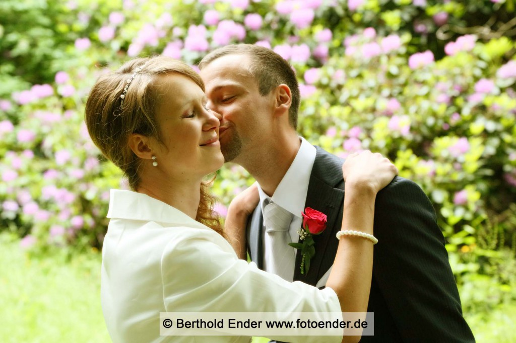 Heiraten im Schloß Kropstädt- Hochzeitsfotograf Berthold Ender-Oranienbaum Wörlitz