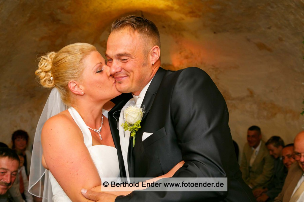 Heiraten auf Burg Rabenstein im Fläming - Fotostudio Ender Oranienbaum-Wörlitz