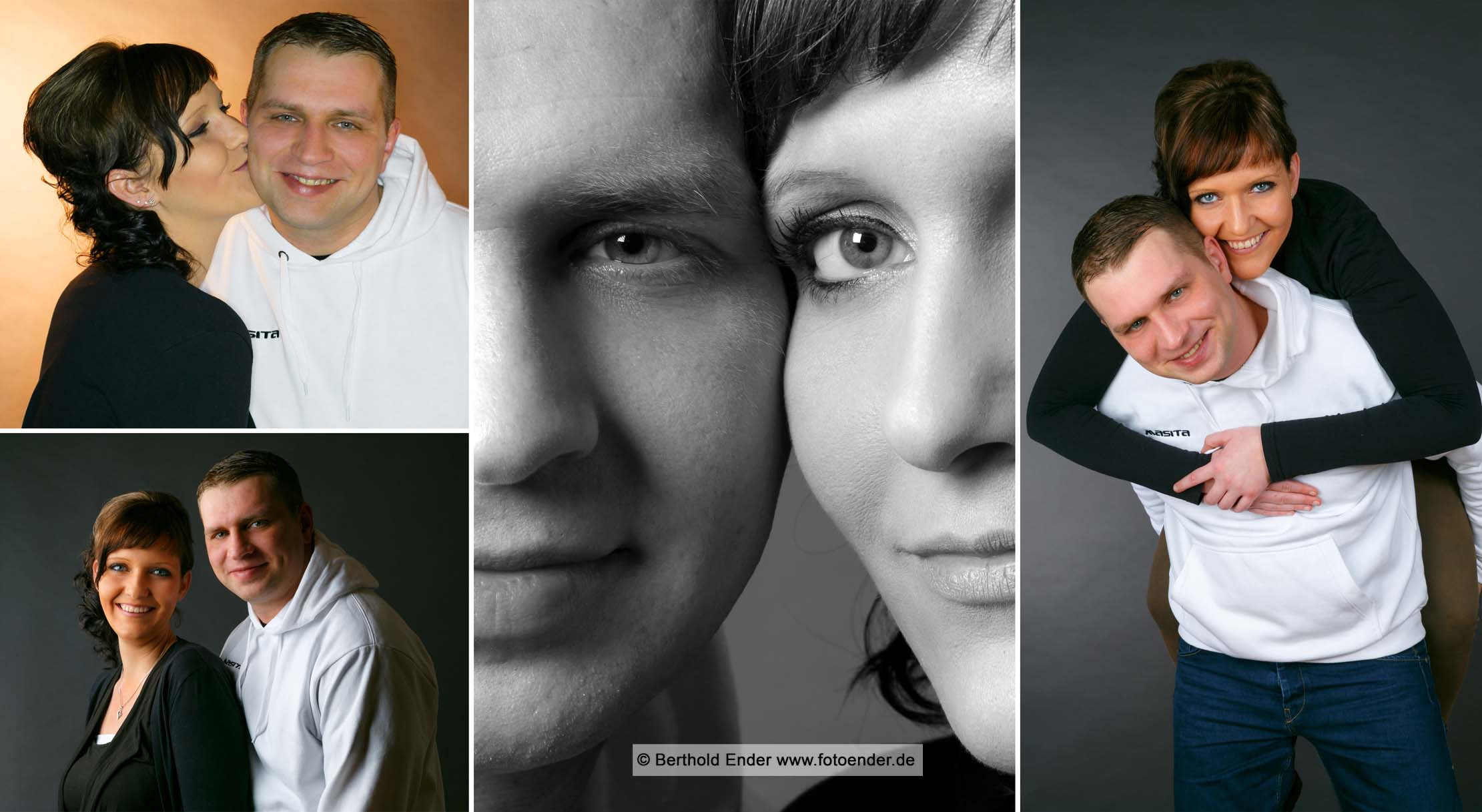 Fotoshooting im Fotostudio Ender Oranienbaum-Wörlitz