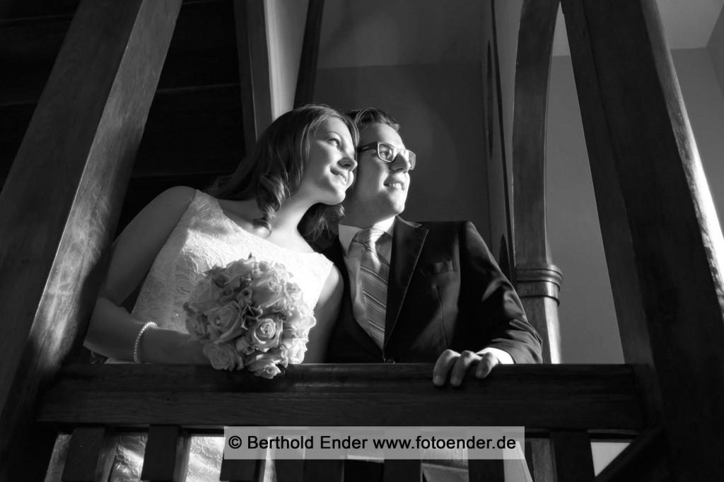 im Standesamt Wörlitz - Fotostudio Ender
