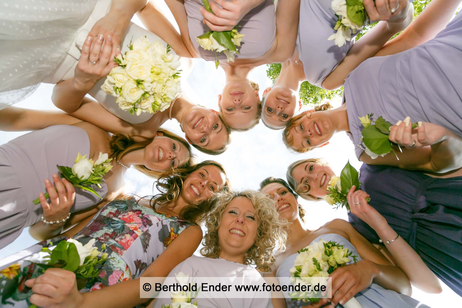 Brautpaar Shooting auf Felseninsel Stein in Wörlitz