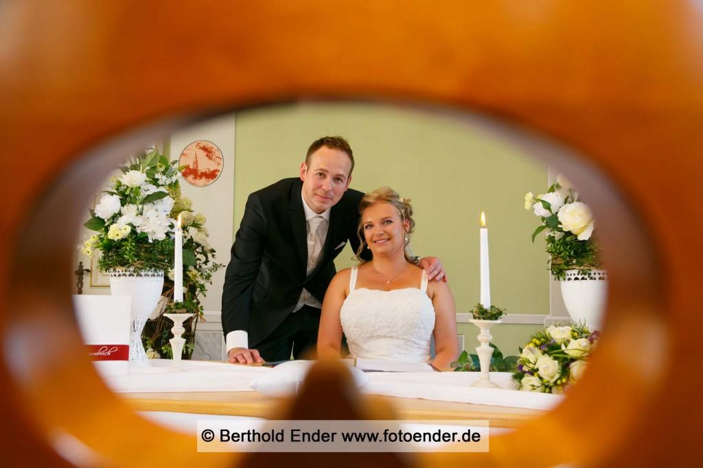 Heiraten im Schloss Jessen