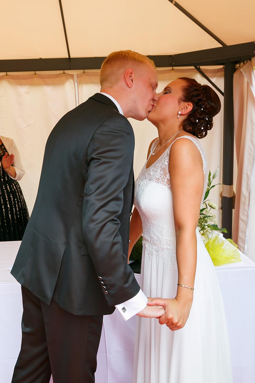 Heiraten im Country Park-Hotel Brehna - Fotostudio Ender
