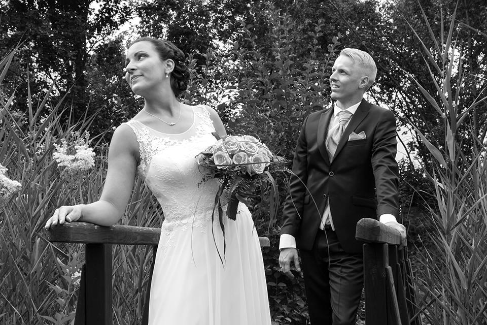Hochzeitsfotos im Country Park-Hotel Brehna - Fotostudio Ender