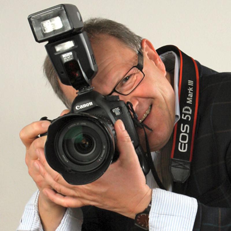 Fotograf Gräfenhainichen