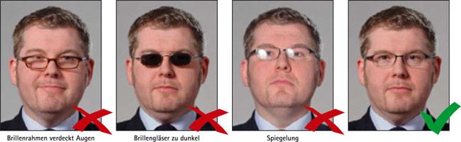 Passbilder Gräfenhainichen