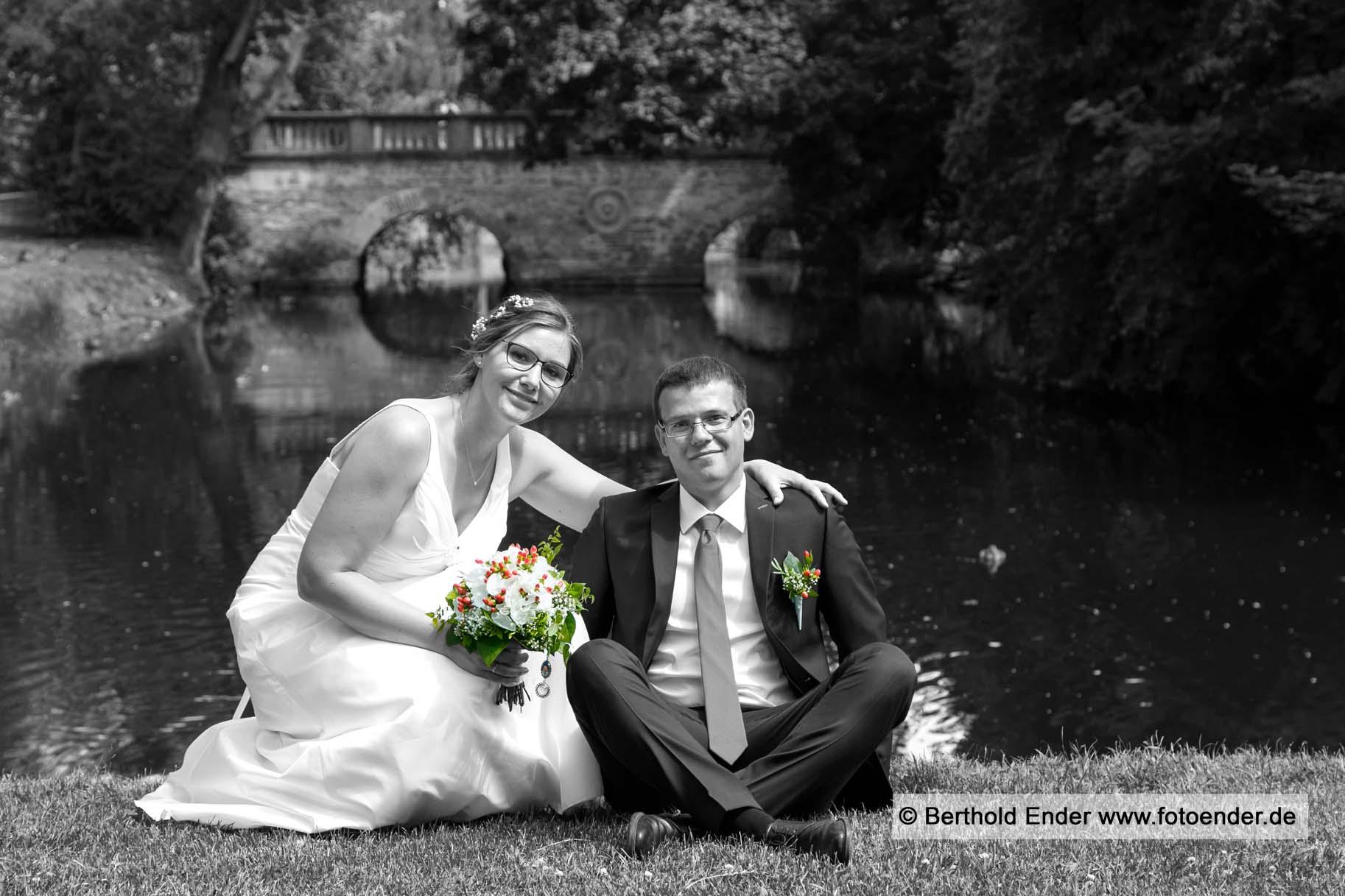 Heiraten in der Schlosskapelle Köthen