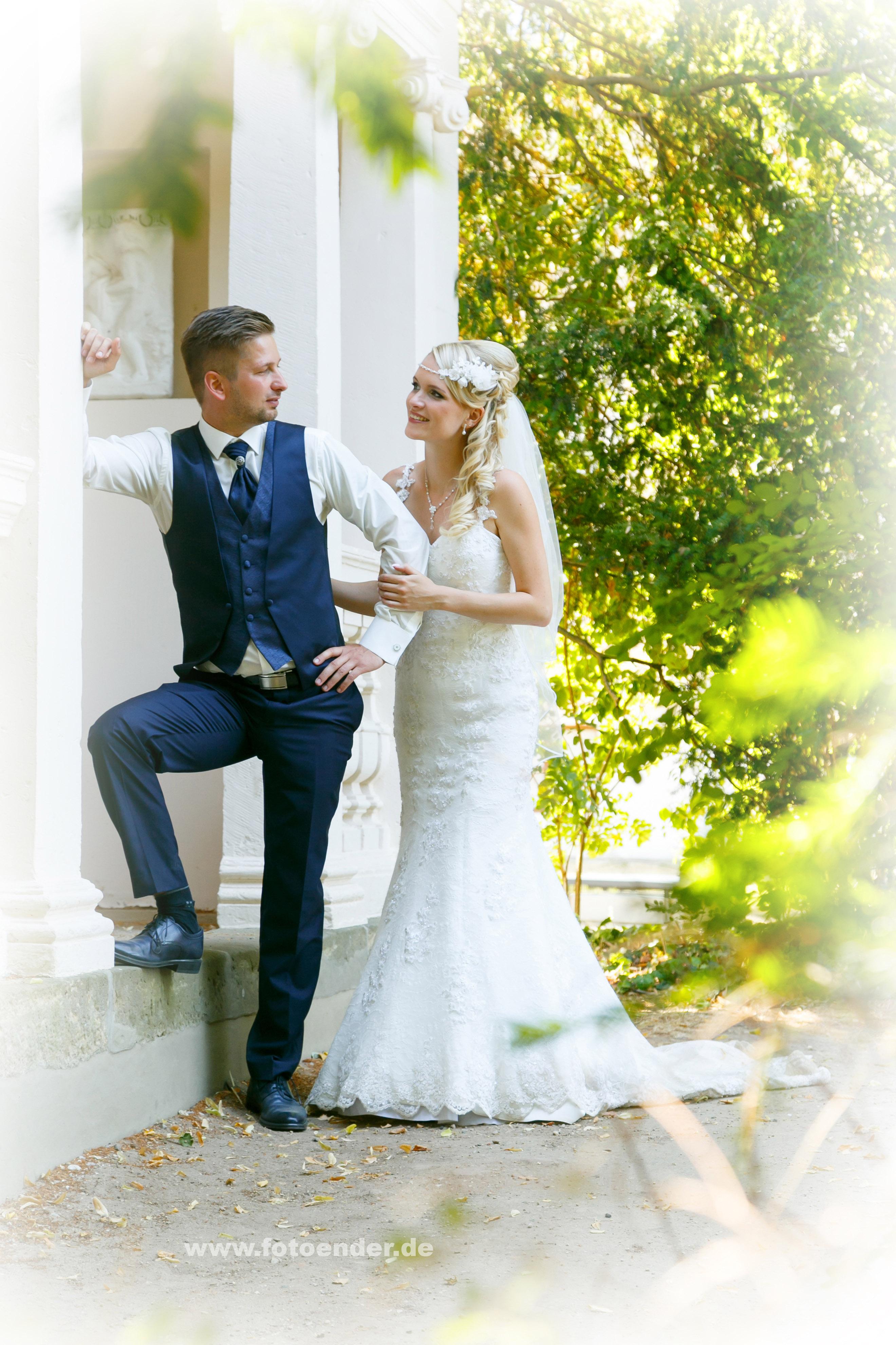 Heiraten in Oranienbaum-Wörlitz