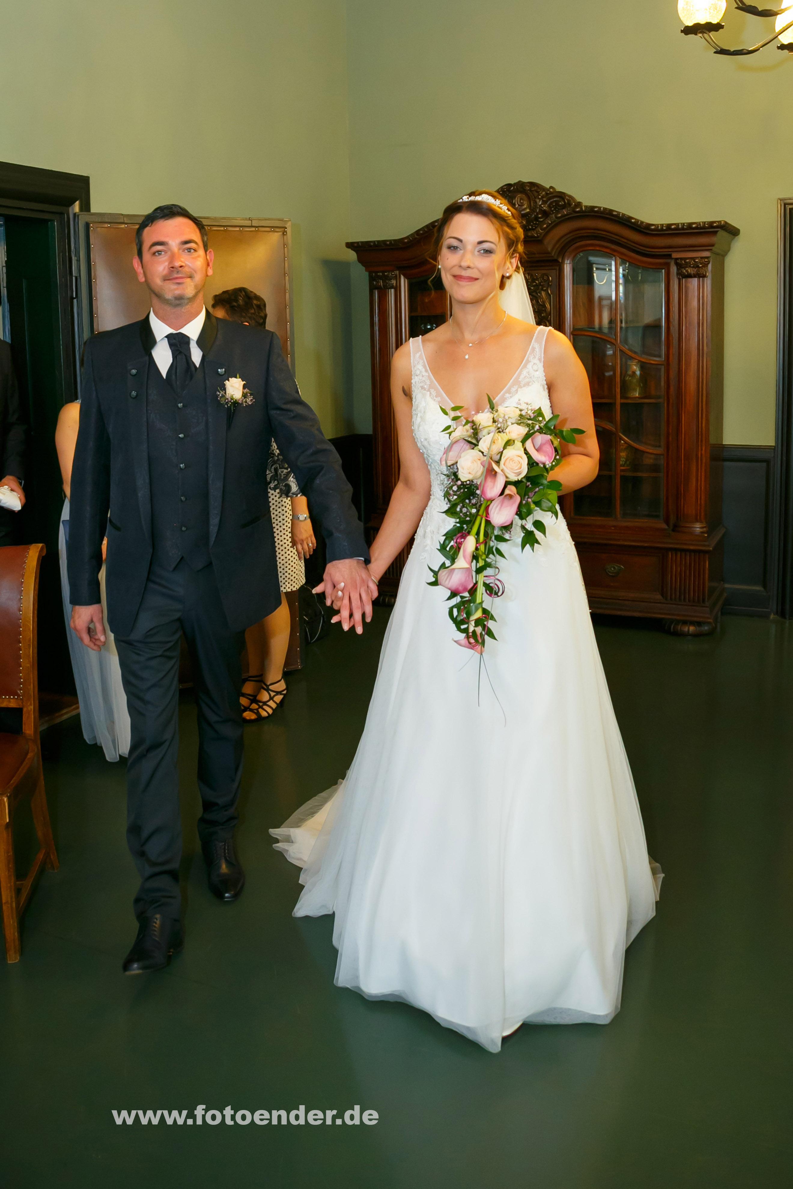 Hochzeit in Lutherstadt Wittenberg