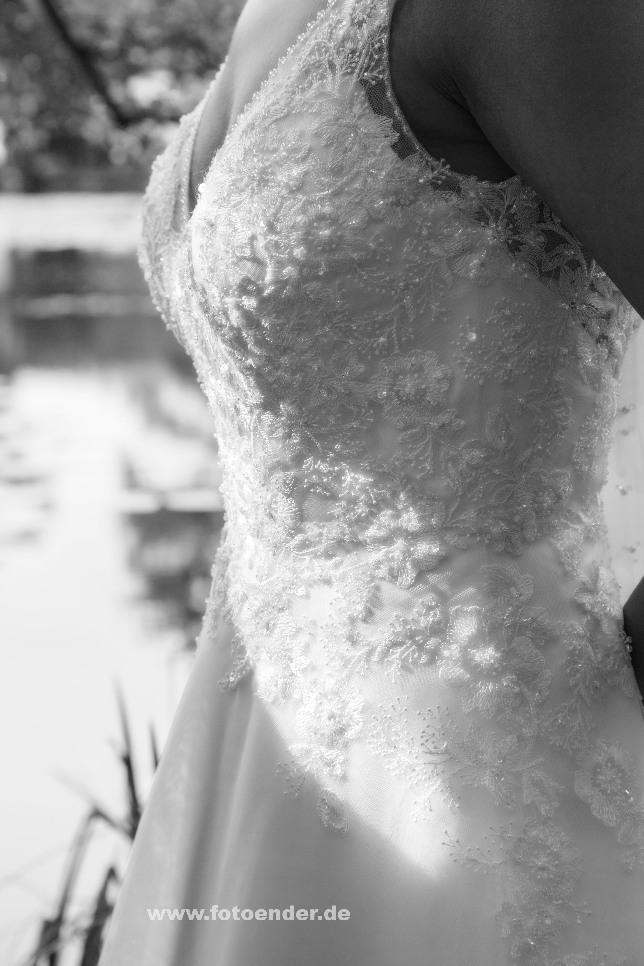 Brautpaarfotos in Lubast