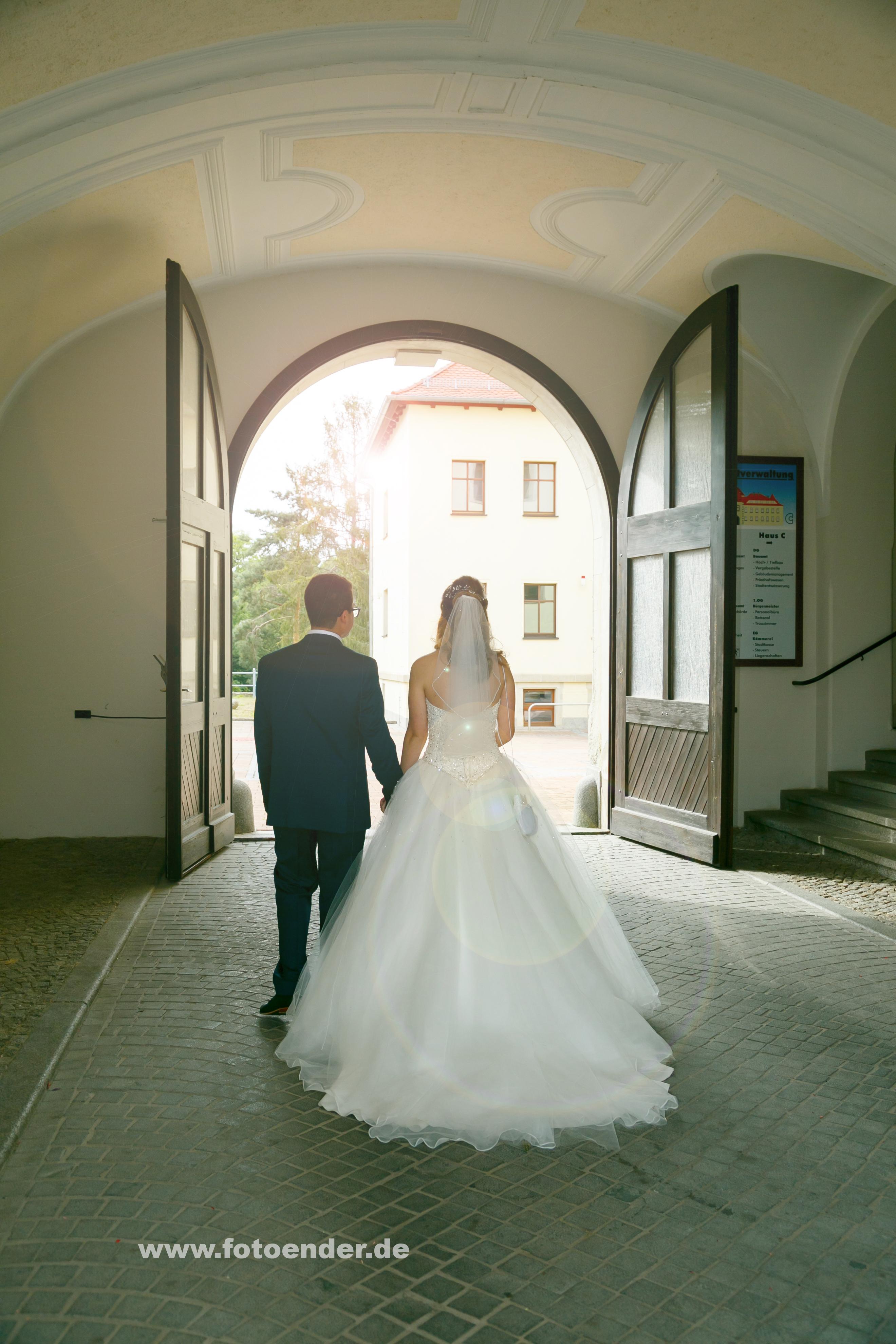 Heiraten in Zwenkau